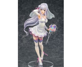 Re:ZERO - Starting Life in Another World - Emilia Wedding Ver. 1/7 Complete Figure