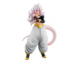 Dragon Ball Gals Dragon Ball Fighters Android 21 Henshin Ver. Complete Figure