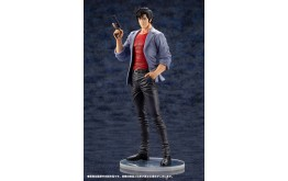 ARTFX J Movie City Hunter Ryo Saeba 1/8 Complete Figure