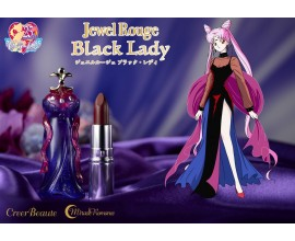 Sailor Moon Miracle Romance Jewel Rouge Black Lady