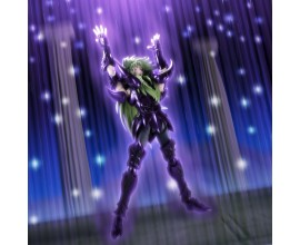 Saint Seiya Myth Cloth EX Aries Shion Surplice