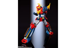 "Soul of Chogokin GX-84 Invincible Super Man Zambot 3 F.A. ""Invincible Super Man Zambot 3"""