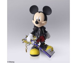 KINGDOM HEARTS III BRING ARTS The King Action Figure