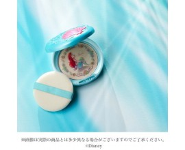 Face Powder Compact Disney Princess Ariel