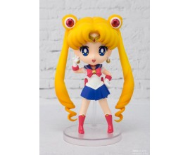 Sailor Moon - Figuarts mini Sailor Moon Complete Figure
