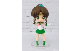 Sailor Moon - Figuarts mini Sailor Jupiter Complete Figure