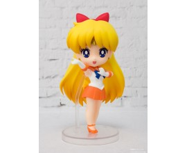 Sailor Moon - Figuarts mini Sailor Venus Complete Figure