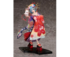 Re:ZERO - Starting Life in Another World - Rem - Oirandouchuu - 1/7 Complete Figure