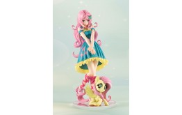 MY LITTLE PONY Bishoujo Fluttershy 1/7 Complete Figure IMPORT EU