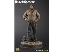 BUD SPENCER OLD&RARE 1/6 RESIN STATUE