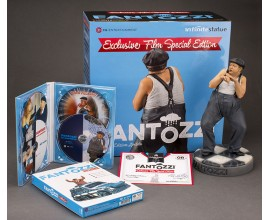Fantozzi Old&Rare Exclusive Film Statue