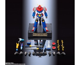 Bandai Soul Of Chogokin Gx-90 Full Action - Combattler V