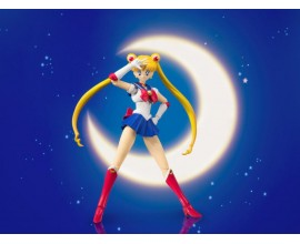 S.H.FIGUARTS - SAILOR MOON - ANIMATION COLOR ED