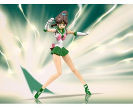S.H.FIGUARTS - SAILOR MOON SAILOR JUPITER - ANIMATION COLOR ED