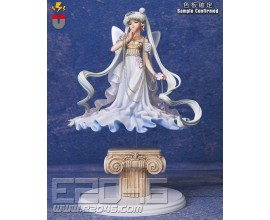 Sailor Moon Statue - Neo Queen Serenity (Pre-painted) 1/6 Scale - IMPORT JP