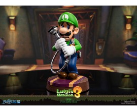 FIRST4FIGURES - LUIGI MANSION 3 LUIGI REGULAR STATUE