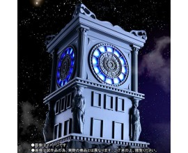 Saint Seiya - Saint Cloth Myth Fire Clock of the Sanctuary