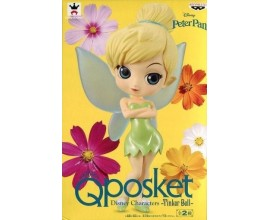Qposket Disney Characters - Tinkerbell Pastel Color Ver.