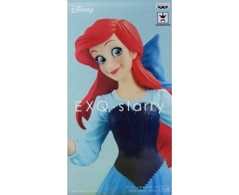 Disney Characters EXQ Starry - Ariel
