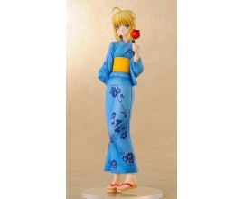 Fate Stay Night Saber Yukata version