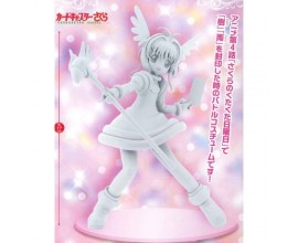 Card Captor Sakura - Cheerful Pink version
