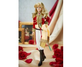 Lady Oscar - Romantic Doll