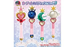 Sailor Moon Stick & Rod set 3