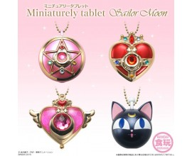 Sailor Moon Miniaturely Tablet