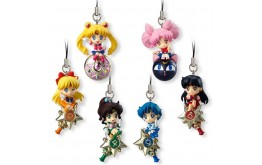 Twinkle Dolly Sailor Moon part 1
