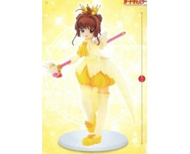 Card Captor Sakura Special Figure Series Happy Crown