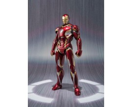 S.H. Figuarts - Iron Man Mark. 45 The Avengers: Age of Ultron