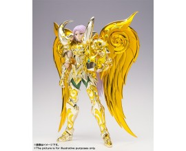 Saint Seiya Myth Cloth EX - Aries god cloth