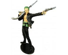 Roronoa Zoro Three Musketeers version D.P.C.F.