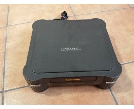 Panasonic 3DO FZ1 version Jap