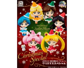 Sailor Moon Petit Chara Land - Christmas special