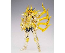 Saint Seiya Myth Cloth EX - Cancer Death Mask god cloth