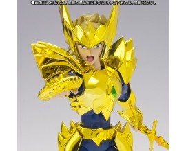 Saint Seiya Myth Cloth Soul Of God - Odin Aiolia