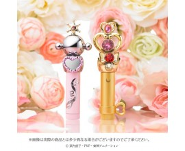 Sailor Pluto & Chibiusa Lip Rod Balms