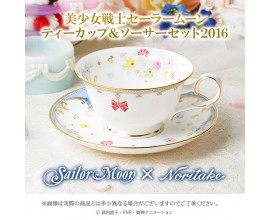 Sailor Moon x Noritake tazza da tè