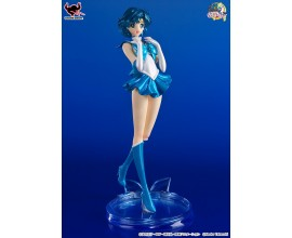 Sailor Mercury Crystal Figuarts Zero
