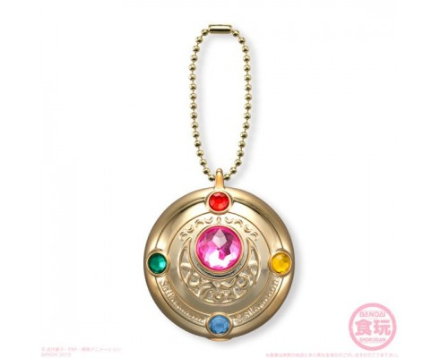 Sailor Moon Miniaturely Tablet 2