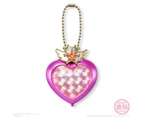 Sailor Moon Miniaturely Tablet 3