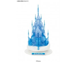 Castle Craft Collection - Frozen Plastic Model