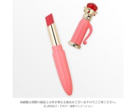 Sailor Moon Miracle Romance Make Up red color