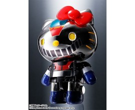 Chogokin - Hello Kitty (Mazinger Z Color)