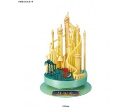 Castle Craft Collection - Little Mermaid Plastic Model