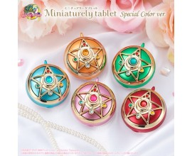 Sailor Moon Miniaturely Tablet Special Color Version