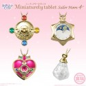 Sailor Moon Miniaturely Tablet 4
