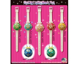 Sailor Moon communicator watch gashapon