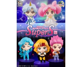 Petit Chara Sailor Moon SuperS